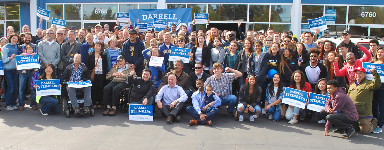 Sacramento Democrats